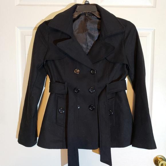 Ambiance Apparel Jackets & Blazers - Ambiance Apparel coat size M